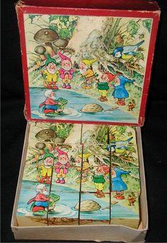 E questi chi se li ricorda? 1970s Childhood, Childhood Toys, Childhood Memories, Wooden Block Puzzle, Wooden Blocks, Nostalgia, Tin Toys, Retro Toys, Sweet Memories