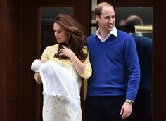 Pin for Later: Take a Closer Look at England's New Princess!