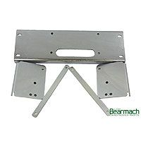 Specializing in Land Rover Parts, Service and Restoration for 4 decades Winch Mounting Plate, Land Rover Discovery, Landing, 4x4, Restoration, Range Rovers, Range Rover