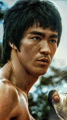 Bruce Lee, Dragon, Dragons