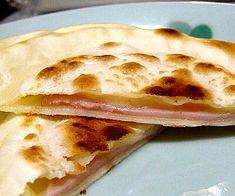 サラリーマンパパの欲しいもんリスト!:楽っく! ハムとチーズのパリパリ餃子
