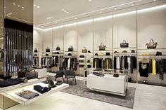 Магазин одежды LIU•JO от Christopher Goldman Ward