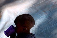 El Niño amenaza la seguridad alimentaria de amplias zonas de África Oriental