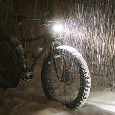 #fatbike ~ IDK if i'll ride in the weather like that...maybe...