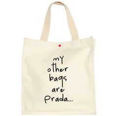 10 funny reusable grocery shopping bags | Canvas tote bags, Tote ...