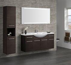 Dansani luna badkamer:   Stel uw eigen badmeubel samen in uw eigen stijl. Luna geeft u alle ruimte en staat garant voor de kwaliteit.