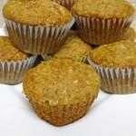 Gluten Free Apple Muffins or Cupcakes