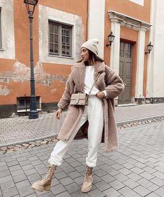 Uni Outfits, Winter Fashion Outfits, Fall Winter Outfits, Cute Casual Outfits, Everyday Outfits, Look Fashion, Autumn Winter Fashion, Stylish Outfits, Pinterest Fashion