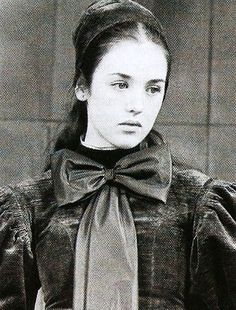 Isabelle Adjani  by truity1967, via Flickr