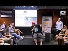 Entrevista Aberta com Washington Olivetto: Parte 1