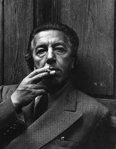 """André BretonAndré Breton was a French writer and poet. He is known best as the founder of Surrealism. His writings include the first Surrealist Manifesto of 1924, in which he defined surrealism as """"pure psychic automatism""""."""