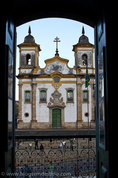 Mariana/ Minas Gerais - Brazil