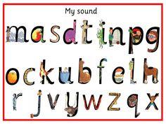 Read, Write, Inc. | Bourn School