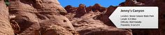 Trails 360 Hikes Across Utah Snow Canyon State Park, Utah Hikes, State Parks, Places To See, Hiking, Outdoors, Camping, Website, Summer