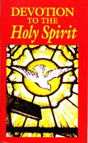 In this age of experts and consultants, wouldn't you like some real wisdom? The prayer to the Holy Spirit can help you tap into a truly Divine source for advice and consolation.