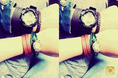 Casio et quartz ♥♥♥