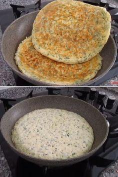 #kahvaltılıktarifleri Easy Snacks, Quick Easy Meals, Kurdish Food, Good Food, Yummy Food, Breakfast Items, Iftar, Turkish Recipes, Diy Food