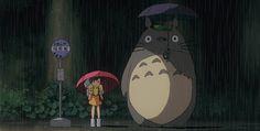 My Neighbour Tortoro (1988) Meu Amigo Totoro (1988)   Hayao Miyazaki