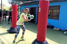 Artikel zur #Türkei: Sporturlaub am Meer – mit Boxweltmeisterin #ReginaHalmich. #reisefit