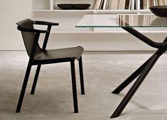 Lema Bai Lu Dining Chair