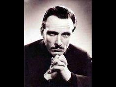 Michelangeli plays Scarlatti - 1942