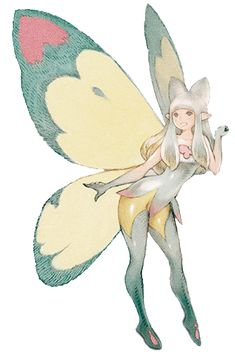 bravely default airy wings 4 - photo #40