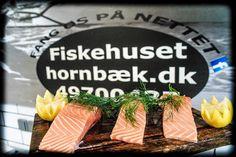 Fiskehuset Hornbæk - Google+