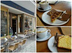 Tagescafé Schwabing München/Munich