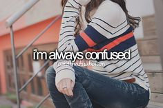 You got that right.. But I wish I wasn't I jus can't help it :\