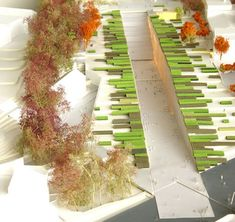 Dominique Perrault Architecture | EWHA Womans University | 2008