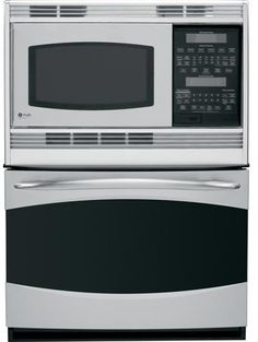 Combination Microwave Wall Ovens