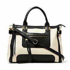 It's my bag!  BPRESTON