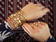 simplyshinythings:  Vita Fede Jewelry | VitaFede.com