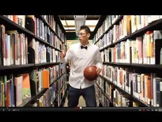 Want to Know How to Get Into Harvard? Jeremy Lin Explains
