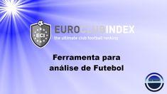 Utilizem o ECI nas vossas apostas desportivas ! Bet Football, Club, Videos, Green, Sports Betting, Hs Sports, Soccer