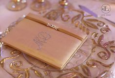 Luxurious Wedding Invitations Brides are willing to Fly Halfway around the World For