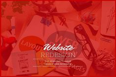 Top 6 Reasons to Redesign Your Business Website