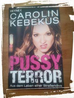 Carolin Kebekus - Pussyterror