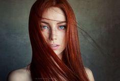 Natasha by Sean Archer on 500px
