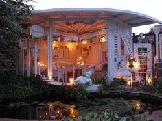 Shabby Landhaus