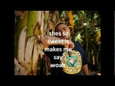 Sunshine Girl (Audio/Lyrics) - J-Boog