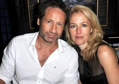 The truth is out there right here: The X-Files is indeed returning to Fox, with original stars David Duchovny and Gillian Anderson reprising their respective roles as Fox Mulder and Dana Scully. Fox has officially ordered a six-episode continuation of its phenomenally successful supernatural drama, to shoot this summer and (presumably) air at some point next season. (An