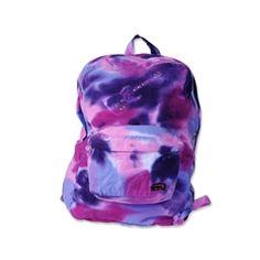 Loving Lavender Large Backpack