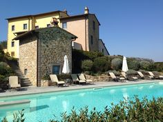 """Another day at """"my office"""". Anybody want to join me  ?  #Guardastelle #tuscany #dolcevita www.guardastelle.com"""