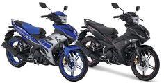 Yamaha MX King 2016 Indonesia Punya 4 Warna Baru