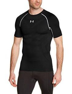 5e9339ab903 Under Armour - Camiseta de compresión interior deportiva para hombre