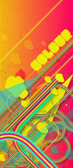 arcoiris by Mar Rodriguez*, via Flickr