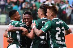 Veja fotos de Palmeiras x Coritiba - Gazeta Esportiva