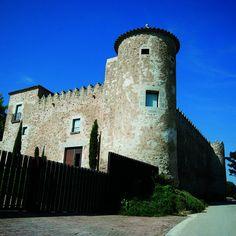 Castell de Ravós de Terri