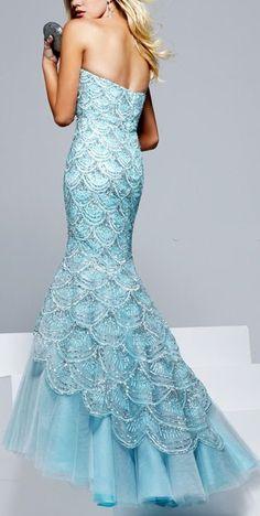 gorgeously blue ♥✤ | Keep the Glamour | BeStayBeautiful